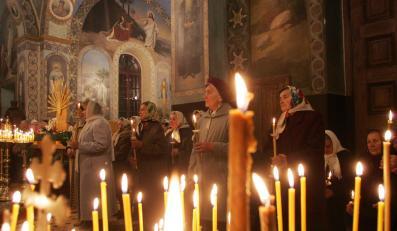 Polacy hojni dla Kościoła na Wschodzie