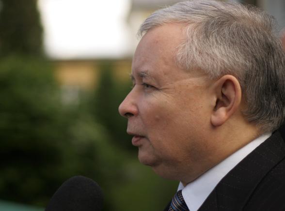 ITI chce przeprosin od Kaczyńskiego