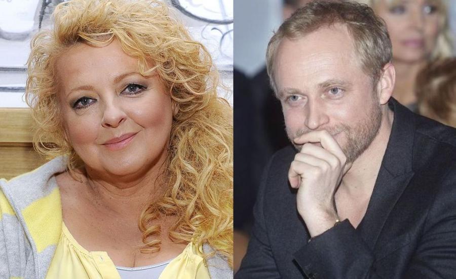 Magda Gessler, Piotr Adamczyk