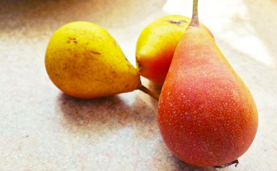 Owoce nie zawsze dobre