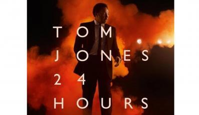 Nowa płyta Toma Jonesa