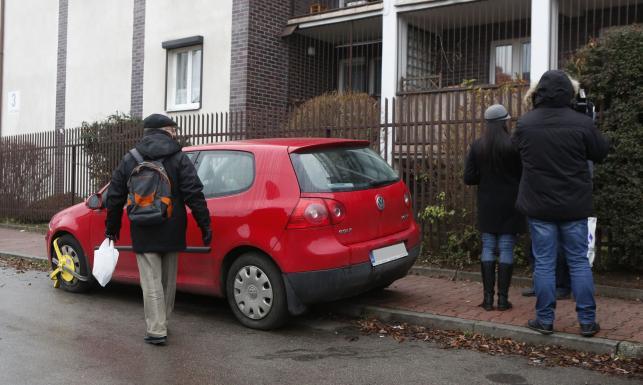 Afera z samochodem prezydenta Andrzeja Dudy. Dziennikarze też podpadli straży miejskiej