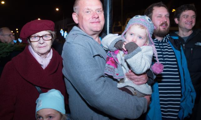 Kazik Staszewski pokazał swoją rodzinę [ZDJĘCIA]