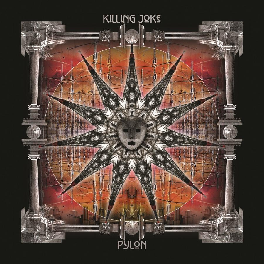 "6. ""Pylon"" – Killing Joke"