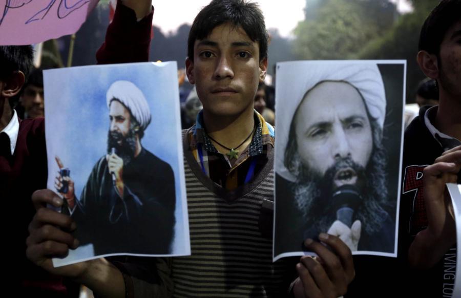 Protesty w Pakistanie