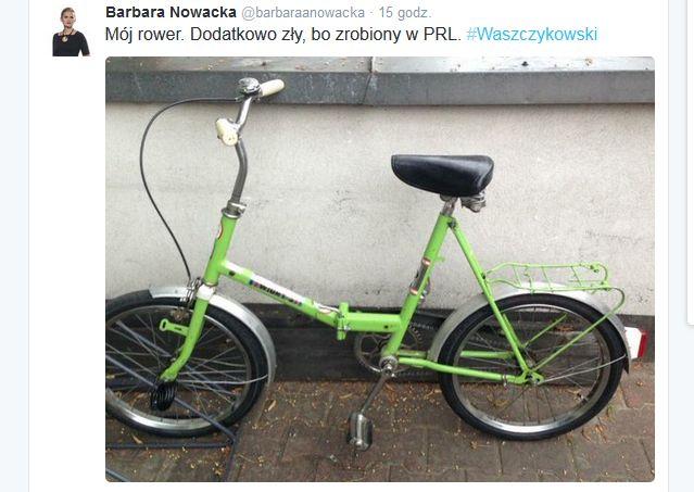 post Barbary Nowackiej