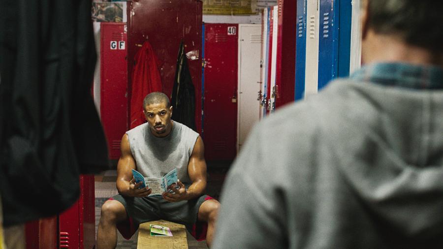 """""""Creed: Narodziny legendy"""" – Rocky w nowej odsłonie"""