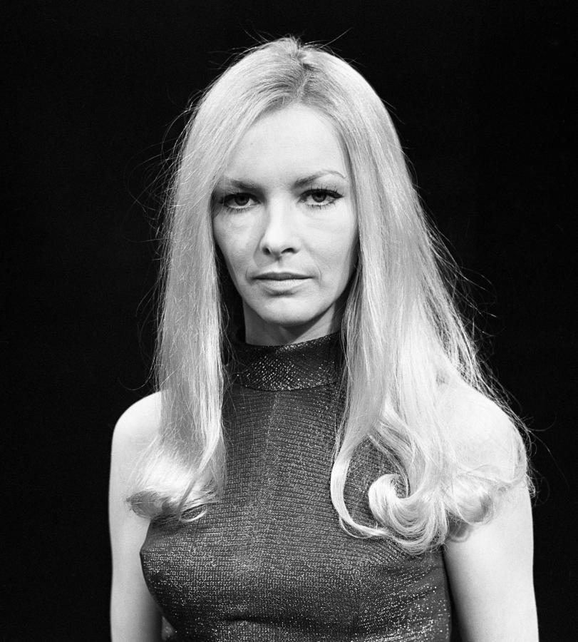Barbara Brylska Nude Photos 74