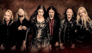 Nightwish zagra na Czad Festiwalu