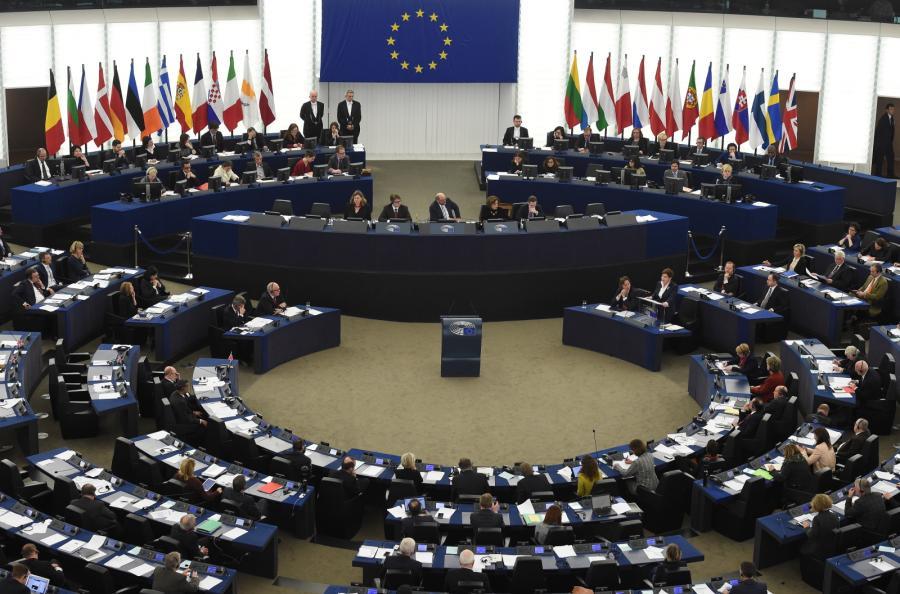 Debata o sytuacji w Polsce w Parlamencie Europejskim w Strasburgu
