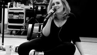 "Adele na liście ""30 Under 30 Europe"""