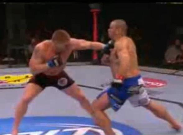 Oto najszybszy nokaut w historii UFC