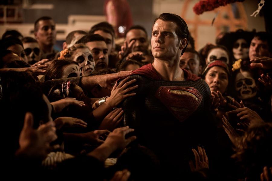 Dlaczego Ben Affleck chce zniszczyć Supermana?