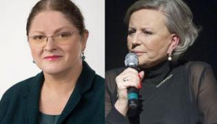 Krystyna Pawłowicz, Krystyna Janda