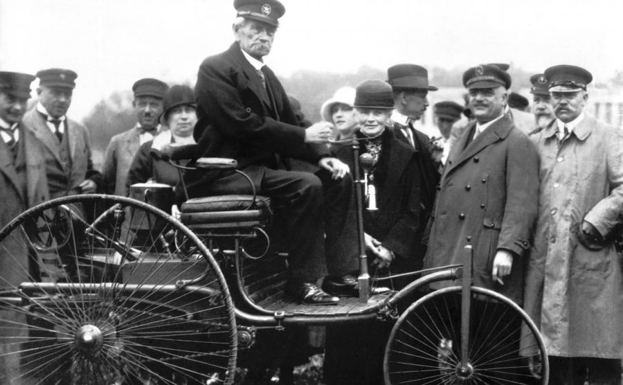 Carl Benz