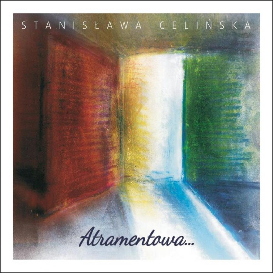 """3. Stanisława Celińska –""""Atramentowa"""""""