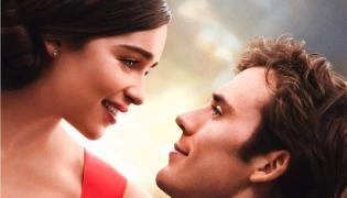 """Me Before You"": Sam Claflin zakochuje się w Emilii Clarke"