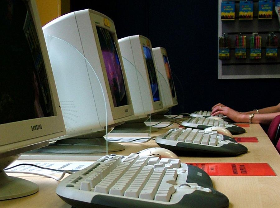 Konkurs Blog Roku 2008 rozpoczęty!