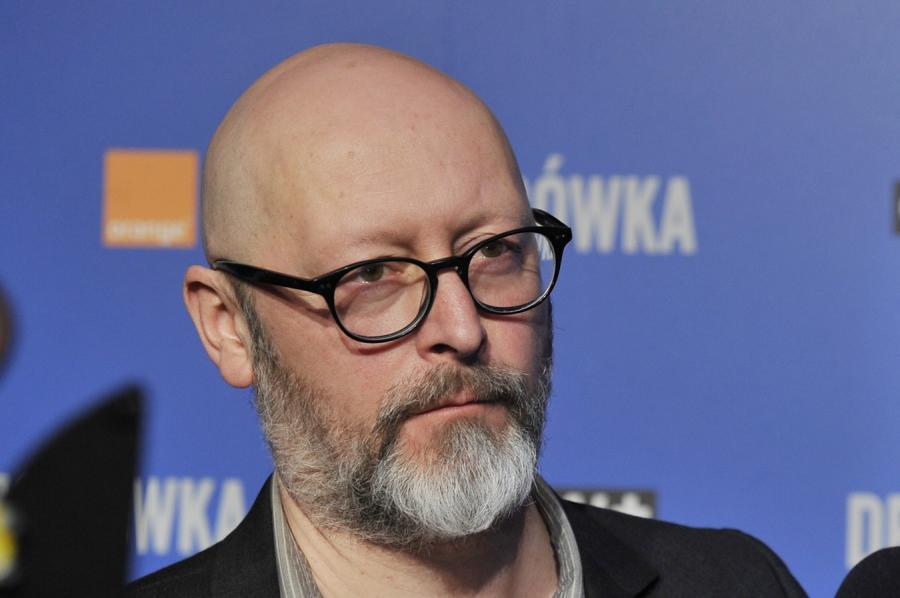 Wojciech Smarzowski apeluje o wsparcie dla filmu \