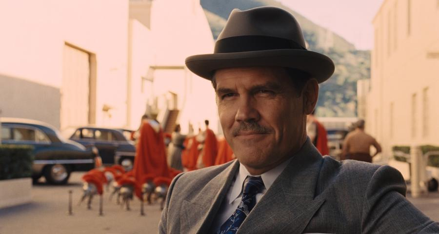 """Josh Brolin w filmie """"Ave, Cezar!"""""""