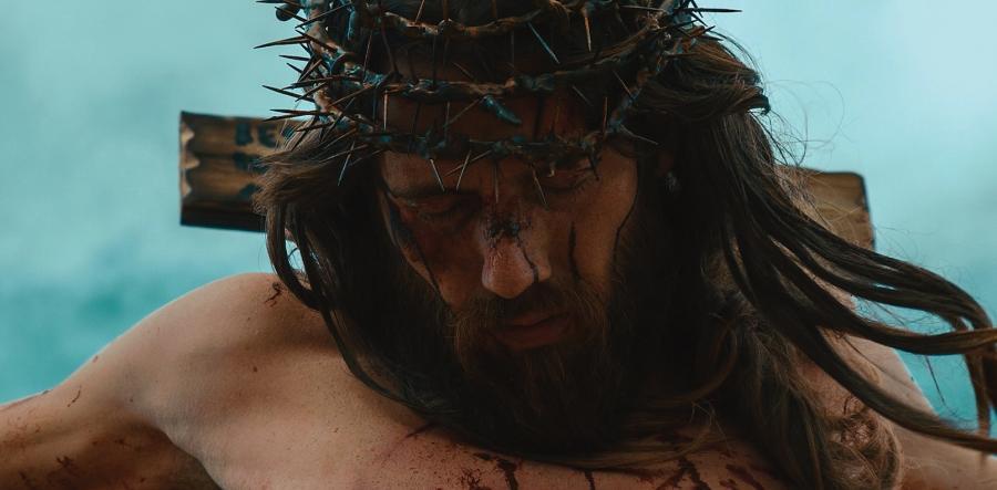 """Cierń Boga"" (reżyseria Óscar Parra de Carrizosa)"