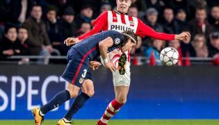Marco van Ginkel i Filipe Luis