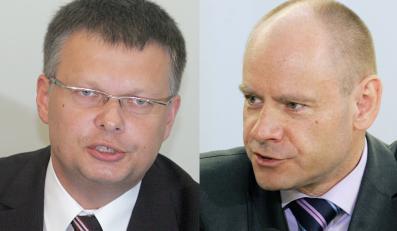Czas na konfrontację w komisji Karpiniuka