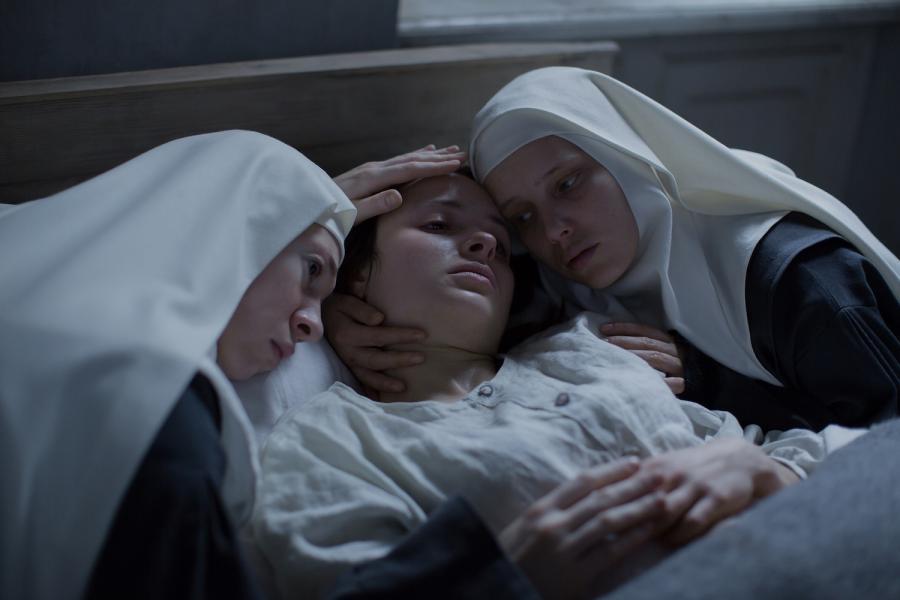 """""""Niewinne"""" – historia zgwałconych zakonnic"""