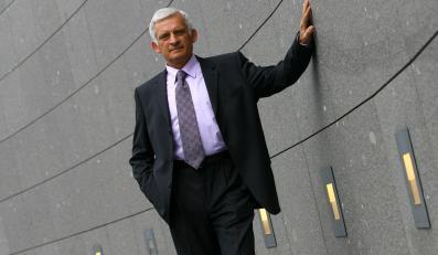 Buzek szefem PE?