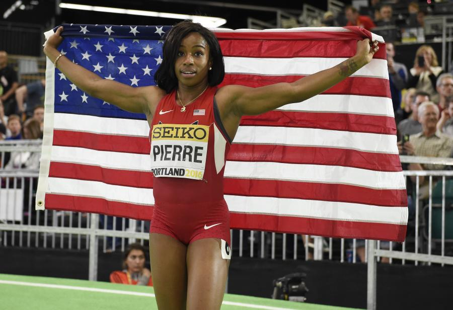Barbara Pierre