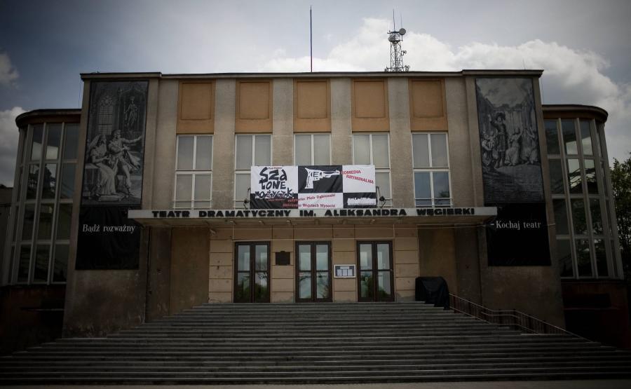 Teatr Dramatyczny w Białymstoku