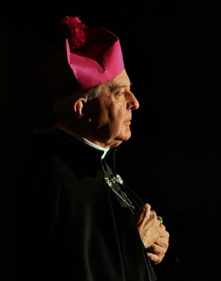 Arcybiskup Juliusz Paetz