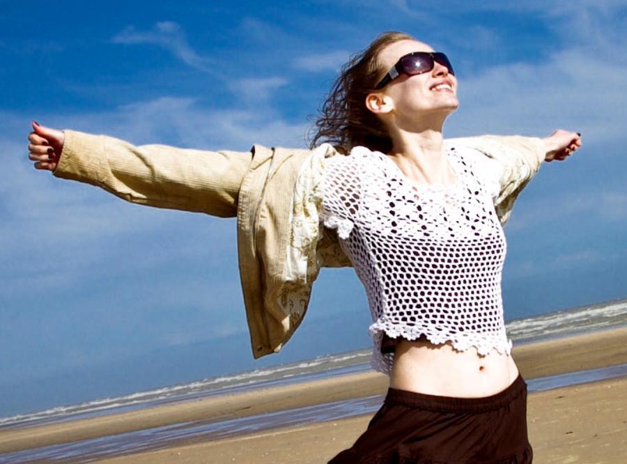 Śmiech pomaga tracić kilogramy