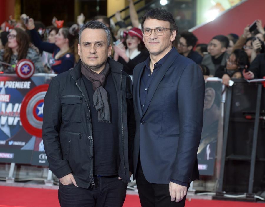 """Reżyserzy """"Wojny bohaterów"""" – Joe Russo i Anthony Russo"""