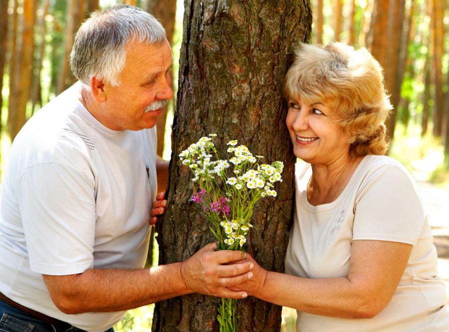 Jak seniorzy szukają seksu w internecie?
