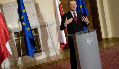 Celem przewodzenia Wspólnocie jest współpraca UE z Ukrainą, Mołdawią, Gruzją, Azerbejdżanem