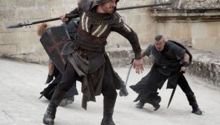 """Jest już pierwszy trailer filmowego """"Assassin's Creed"""""""