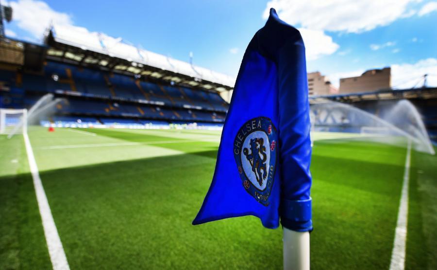 Stadion Chelsea Londyn