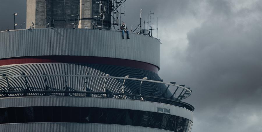 Drake wciąż ma niezłe widoki