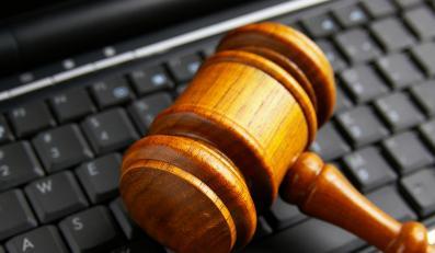 Pozew do sądu złożysz przez internet