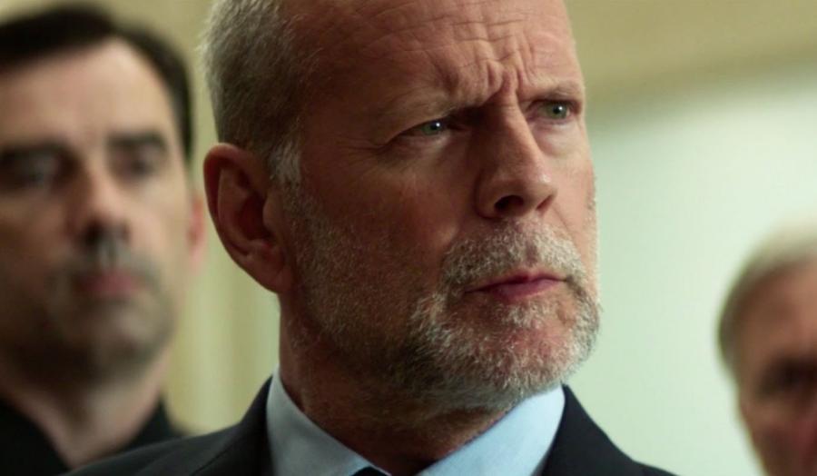 Bruce Willis w \