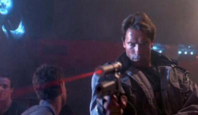 Terminator trafił na aukcję