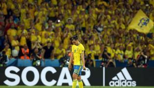 Szwecja - Belgia