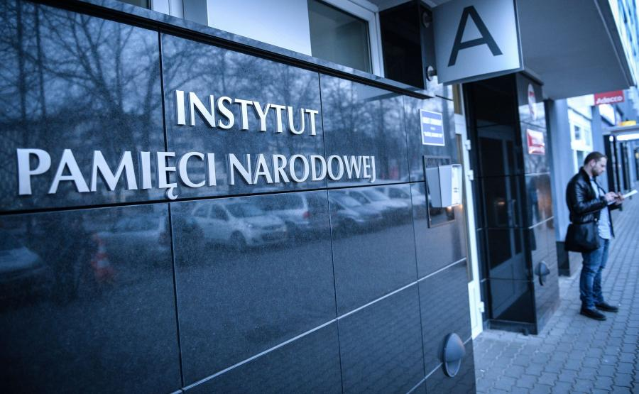 Instytut Pamięci Narodowej