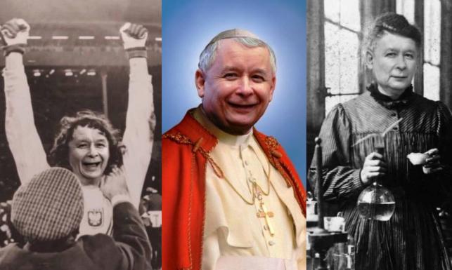 Jarosław Kaczyński zatrzymał Anglię, przeszczepił serce, poleciał w kosmos? Internauci wyśmiewają prezesa PiS [MEMY]