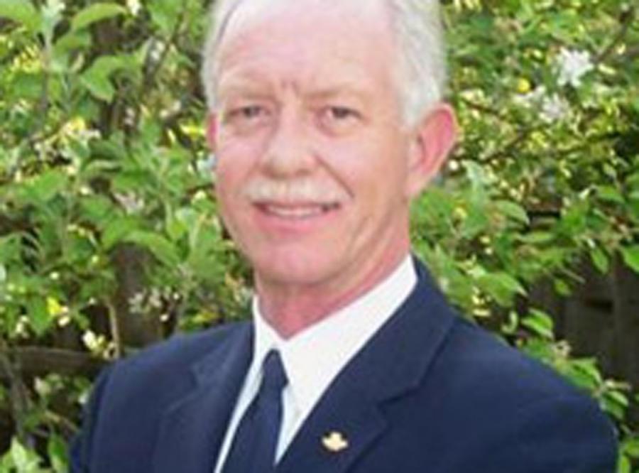 Wojskowy pilot uratował pasażerów airbusa