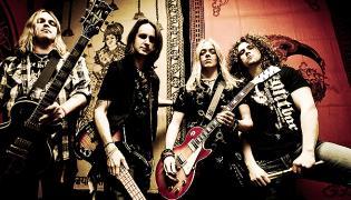 Black Stone Cherry zagrają dwa koncerty w Polsce