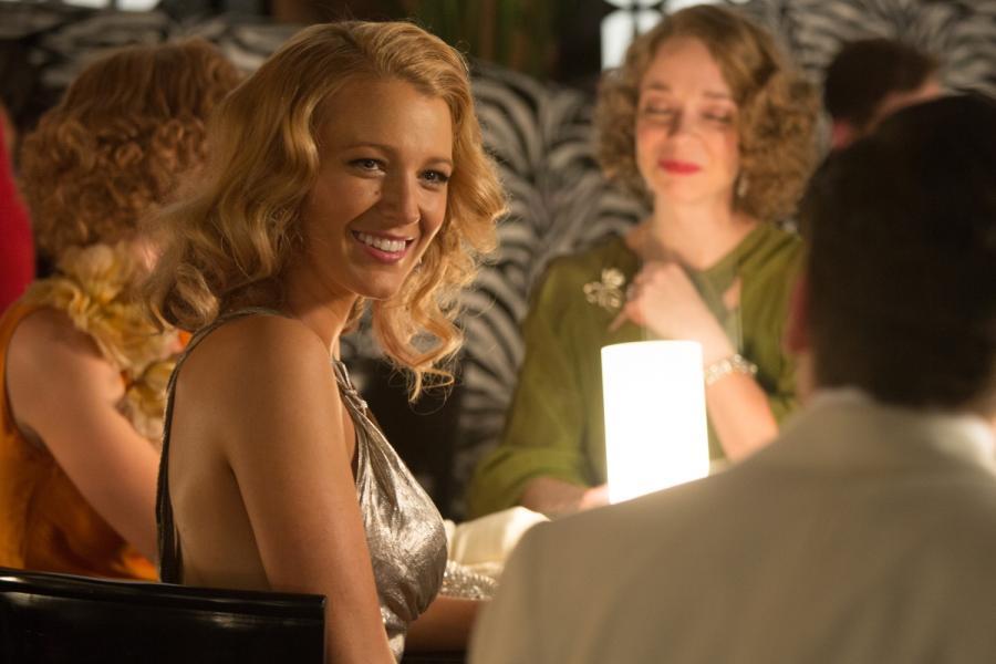 """Blake Lively w filmie """"Śmietanka towarzyska"""" / fot. Kino Świat"""