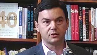 Thomas Piketty (Fot. Sue Gardner <CC BY-SA 3.0>)