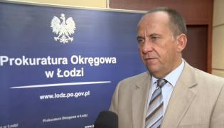 Krzysztof Kopania, Prokuratura Okręgowa w Łodzi